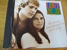 FRANCIS LAI LOVE STORY O.S.T. CD