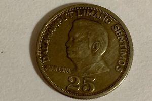 1971, Philippines 10 Sentimos KM# 198