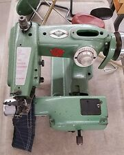 US Blind Stitch # 99-PB-1 Industrial Sewing Machine Blindstitch Hemming Head