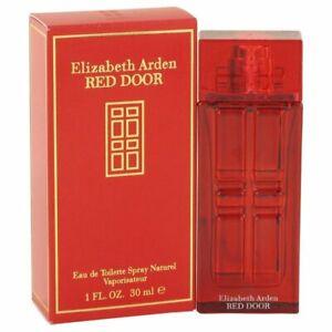 Elizabeth Arden red Door Eau de Toilette Naturel Vaporisateur/ 1 Fl.Oz