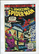 THE AMAZING SPIDER-MAN #137 (8.5) GREEN GOBLIN COVER