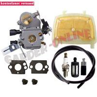 Vergaser & Luftfilter für Stihl MS171 MS181 MS211 Zama C1Q-S123B C1Q S123B Carb