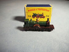 Vintage Matchbox Lesney / MOY Y-14 Duke of Connaught w/ Original Box / 1959 Rare