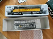 NEW Kato 37-1718 HO scale UP Union Pacific EMD SD-45 Locomotive Unnumbered