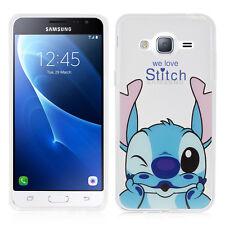 Coque Housse Silicone TPU Ultra-Fine Stitch Samsung Galaxy Express Prime 4G LTE