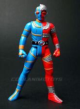 Kikaider Action Figure Japanese Anime HAKAIDER Power Rangers US Seller