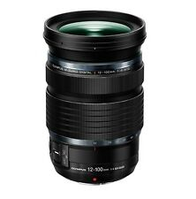 Olympus M.Zuiko Digital ED 12-100mm f4.0 IS PRO Lens
