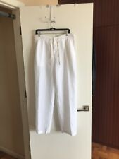 Men's BOSS Hugo Boss 100% Linen Pants sM