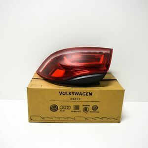 Volkswagen EOS Rear Right Outer Led Tail Light Lamp 1Q0945096AA NEW GENUINE