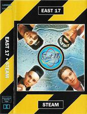Excellent (EX) Electro/Synth Mint (M) Music Cassettes