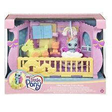 MY LITTLE PONY 68724/68725 RAINBOW DASH'S ROOM NEU & OVP!