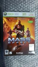 MASS EFFECT COLLECTOR'S EDITION XBOX 360 PAL ITA