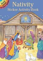 Nativity, Paperback by Noble, Marty, Brand New, Free P&P in the UK