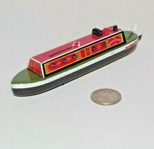 Ertl Thomas & Friends Railway Train Tank Engine - Canal Boat - GUC 1999 Vintage