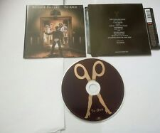 Scissor Sisters - Ta-Dah (Audio cd)