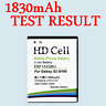 1800mAh HD Cell battery Samsung Galaxy S2 GT-i9100 i9103 i9108 / EB-F1A2GBU