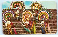 *Quetzal Dance Puebla Mexico Grupo Folklorico Bonampak Marta Perez Martinez C02