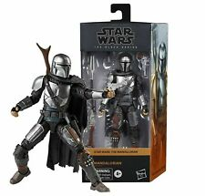 Star Wars - Black Series - THE MANDALORIAN - Action Figure - BRAND NEW