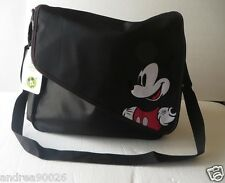 Large Disney Mickey Diaper bag New. #G12
