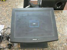 """Posiflex TM-8115 15"""" Touchscreen Monitor TM8000 Series"""