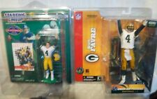 McFarlane NFL 7 Green Bay Packers Favre Variant Chase & SLU 1998 Convention
