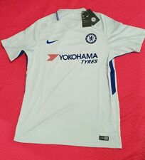 CALCIO CHELSEA NIKE 2018 Originale Official Londra London maglia shirt NUOVA NEW