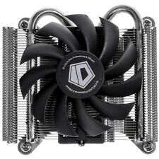 Mini-ITX Cooling Cpu Processor Fan Heat Sink For Intel  LGA1150/1155/1156/1151