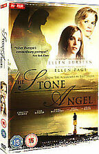 Stone Angel DVD REGION 2 UK