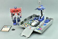 Transformers G1 Encore Optimus Prime Takara Reissue