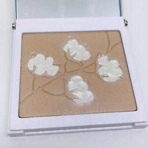 Clarins Palette Teint Face Powder Palette Highlighter 10g COTTON FLOWER