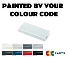 GENUINE VW PASSAT CC FRONT JACK POINT COVER RIGHT PAINTED BY YOUR COLOUR CODE