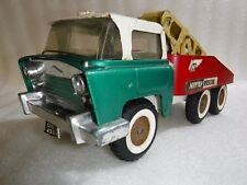 Vintage Tri Ang  Hyway Rescue Recovery Break Down Truck Lorry Model Toy....Rare