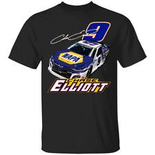 Men's Chase Elliott #9 Nascar 2020 T-shirt For Fan S-5XL