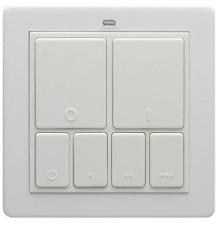 LIGHTWAVE LW101 WH Mood Lighting Controller (Connect Series)