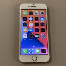Apple iPhone 7 - 128GB - Rose Gold (Unlocked) (Read Description) CC1124