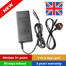 90w for HP G62 Laptop AC Adapter Charger Power SUPLLY UK Fast Post