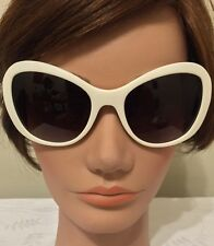 Moschino Sunglasses New Unworn Condition Authentic With Case Designer