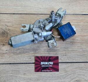TOYOTA CELICA GT4 ST205 3SGTE REAR WINDSCREEN WIPER MOTOR