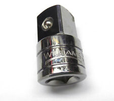 """New Willians 1/2"""" X 3/4"""" Socket Wrench Adapter"""