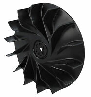 Vacuum Fan wheel Fan Impeller Fits STIHL Blower BG56 BG86 SH56 SH86 BR200