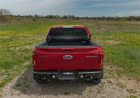 TruXedo Sentry Tonneau Cover for 2009-2014 Ford F150 1598101