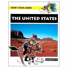 The United States (Tintins Travel Diaries)