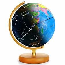 LED Constellation Globe for Kids - 3 in 1 Educational Toys, Light Up World