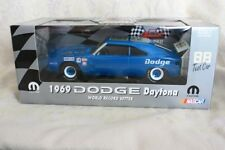 Dodge Daytona 1969 426 cui, , World Record Setter, No 88 test car, 1:18,