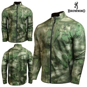 Browning Hell's Canyon Speed Javelin Jacket (S)- ATACS-FG