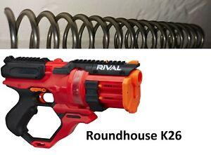 FOR Nerf Rival Roundhouse Blaster High Power K26 Coil Spring Mod Pistol Upgrade
