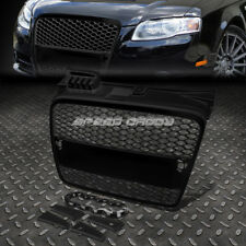 2008 Audi A4 S Line Front Grill