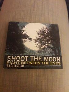 Jeffrey Foucault - Shoot The Moon...Sings The Songs Of John Prine 2009 CD