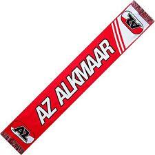 ECHARPE AZ ALKMAAR Hollande Pays Bas scarf schal sjaal no drapeau maillot fanion