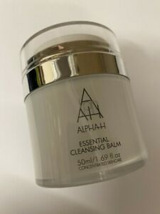 ALPHA H ESSENTIAL CLEANSING BALM 50ML NEW AND SEALED